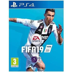 Electrogamer Fifa 19 - Standard Edition Region 2 - Playstation 4