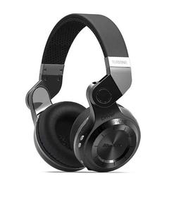 Electrotech Bluedio T2 + Turbo-Wireless Bluetooth 4.1-Stereo Headphones-Black