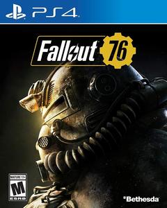 Electrogamer Fallout 76 - PlayStation 4