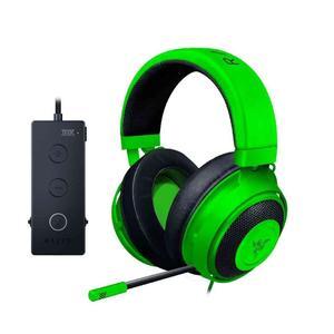 RAZER KRAKEN Tournament Edition Gaming Headset THX Special Audio