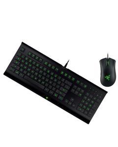 Razer Cynosa - Pro Bundle - Gaming KeyBoard & DeathAddar Mouse - Black