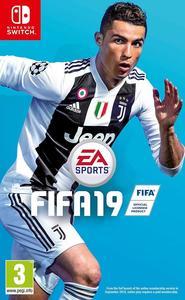 Electrogamer FIFA 19  - Nintendo Switch