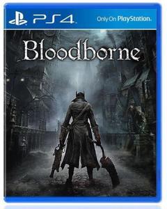 Electrogamer Bloodborne - PS4