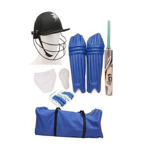 Cricket Starter Kit - Multicolour