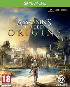 Electrogamer Assassins Creed Origins - Xbox One