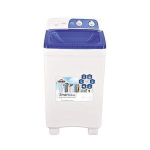Boss 12KG Washing Machine KE-4500-BS