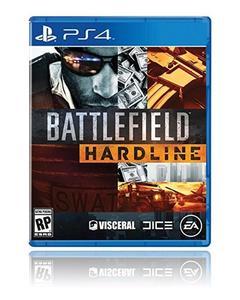 Electrogamer Battlefield Hardline - PS4