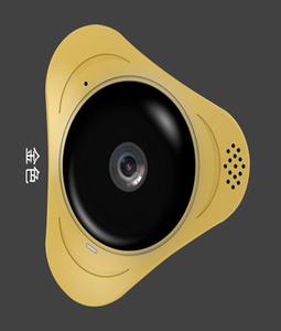 360 Degree Wireless panoramic camera