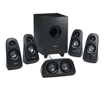 Logitech Z506 - Surround Sound Speakers System