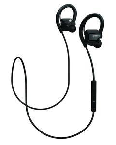 Jabra Step Wireless Stereo Earphones - Black