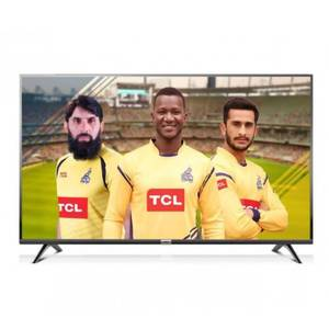 TCL 43 Smart Led TV L43S6500 (Android)