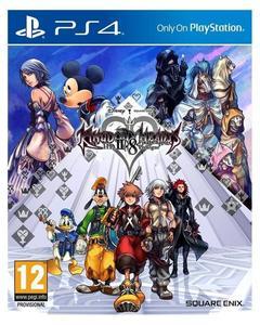 Electrogamer Kingdom Hearts HD 2.8 Final Chapter Prologue - PS4