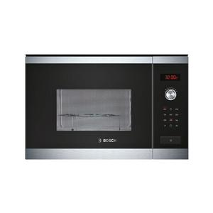 Bosch Built-in 25 Liters Microwave Oven - HMT84G654M