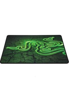 Razer Large - Goliathus Control Fissure Edition Gaming Mouse Mat - Black/Green