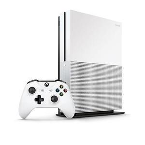 Electrogamer Xbox One S - 1TB - Modified - 10 Free Games - White