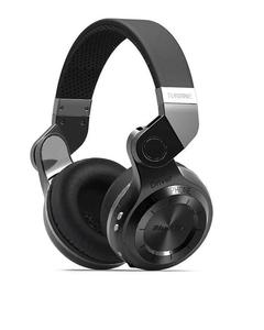 Electrotech Bluedio T2+-Wireless Bluetooth 4.1-Over the Ear-Headphone-Black