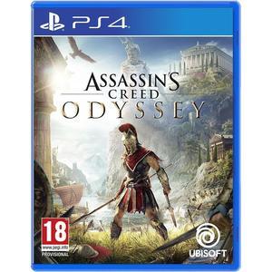Electrogamer Assassins Creed Odyssey - Standard Edition - PlayStation 4