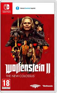 Electrogamer Wolfenstein 2: The New Colossus