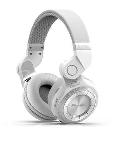Electrotech Bluedio T2+-Wireless Bluetooth 4.1-Over the Ear-Headphone-White