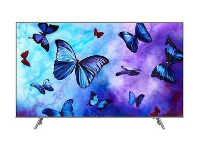 SAMSUNG 65 QHD SMART LED TV 65Q6F