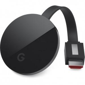 Google Chromecast Ultra 4K HDR