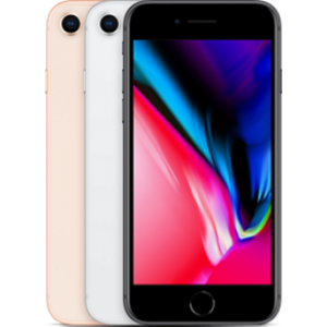 Apple iPhone 8 64GB (PTA Approved)