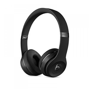 Beats Solo 3 On-Ear Wireless Headphone with Carry CaseBeats Solo 3 On-Ear Wireless Headphone with Carry Case