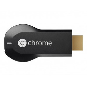 Google ChromecastGoogle ChromecastWhat is ChromecastEverything you love  now on your TVA whole new way to TVFor everyonePlug in and play