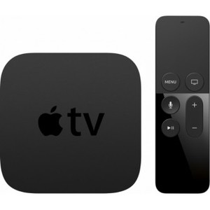 Apple TV 32GB 4Th GenerationApple TV 32GB 4Th GenerationYour music  photos  and videos. Larger than life.Apple Music on a grander stage.Put everyone you know on television.Give your videos their big break.Enjoy it on the big screen. And the best spea