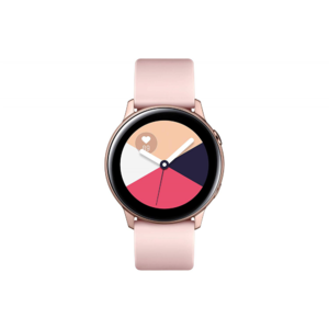 Samsung Galaxy Watch Active 40mm Rose GoldSamsung Galaxy Watch Active 40mm Rose Gold