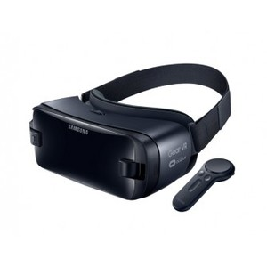 Samsung Gear Note8 VR With Controller