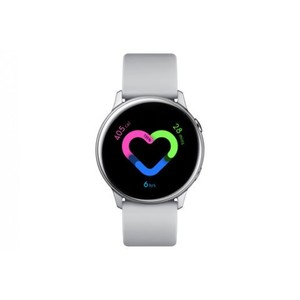 Samsung Galaxy Watch Active 40mm Silver Samsung Galaxy Watch Active 40mm Silver