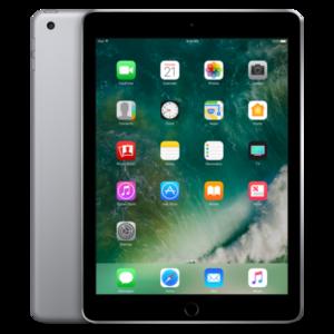 """Apple iPad 9.7"""" 32GB Wi-Fi (5th Generation)"""