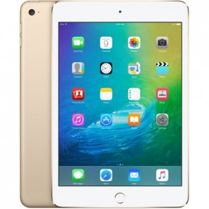 Apple iPad Mini 4 16GB Wifi CellularApple iPad Mini 4 16GB Wifi CellularDesigned to fit anywhere. And go anyplace.Ingenuity makes it thin. Itsuni bodymakes it strong.PerformancePower that's anything but mini.Small in size. Big on performance.C