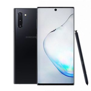 Samsung Galaxy Note 10 256GB With Official WarrantySamsung Galaxy Note 10 256GB With Official Warranty