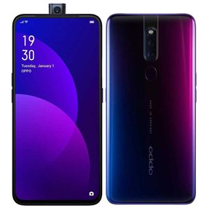 Oppo F11 Pro 128GB With Official WarrantyOppo F11 Pro 128GB With Official Warranty