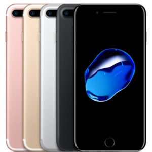 Apple iPhone 7 Plus 128GB (PTA Approved)Apple iPhone 7 Plus 128GB (PTA Approved)