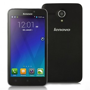 """Lenovo A606Lenovo A6065 Wide-view Display4G SpeedAndroidâ""""¢ 4.4 (KitKat) OSQuad Core ProcessingIntegrated Front and Rear CamerasFast Internet AccessLenovo DOit AppsGPS that works OfflineMicroSD Card"""