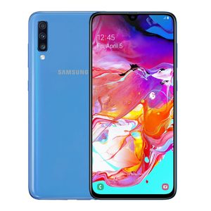 Samsung Galaxy A70 128GB With Official WarrantySamsung Galaxy A70 128GB With Official Warranty