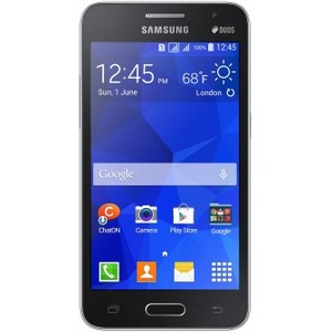 Samsung Galaxy Core II Dual SimPowerful PerformanceFlexibility in Communication (Dual SIM only)Capture every specialmemoryConvenient Access to Various FunctionsBetter FunctionsEasy to Use