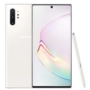Samsung Galaxy Note 10+ 256GB With Official WarrantySamsung Galaxy Note 10+ 256GB With Official Warranty