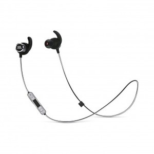 JBL Reflect Mini 2 SweatProof Wireless Sport In-Ear Headphones