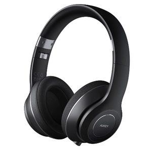 Aukey Foldable On-Ear Wireless HeadphonesAukey Foldable On-Ear Wireless Headphones
