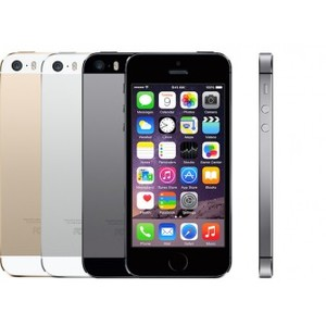 Apple iPhone 5s 32GBFeatures for Apple iPhone 5SUnrealized untill now. In dispensablefrom now on.The gold standard. Also availablein silver and grey.A7 chip.The first 64-bits smartphone in the world.Touch ID. Your fingerprint. Your iPhone.M7 processo