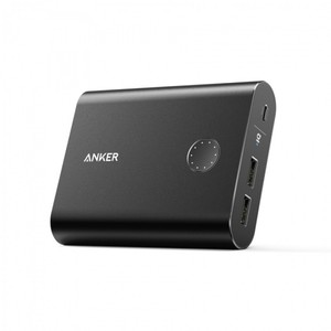 Anker PowerCore+ 13400mAhAnker PowerCore+ 13400mAh