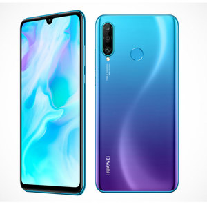 Huawei P30 Lite 128GB With Official WarrantyHuawei P30 Lite 128GB With Official Warranty