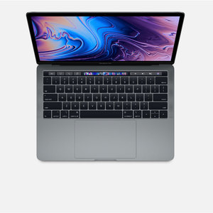 "Apple Macbook Pro MUHP2 13"" Touch Bar and Touch ID (2019) Space Gray Apple Macbook Pro MUHP2 13"" Touch Bar and Touch ID (2019) Space Gray"
