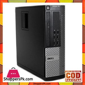 DELL  790  DESKTOPINTEL  CORE  I3  2100  3.10GHZ  4GB  DDR3  160GB®  Q65