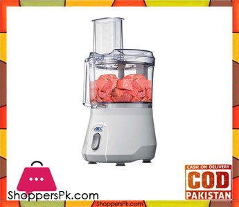 Anex AG-3048  Big Chopper with Vegetable Cutter  White