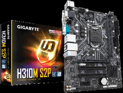 Gigabyte GA-H310M-S2 2.0